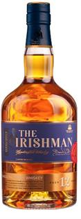 The Irishman Irish Whiskey Single Malt 12 Year 750ml